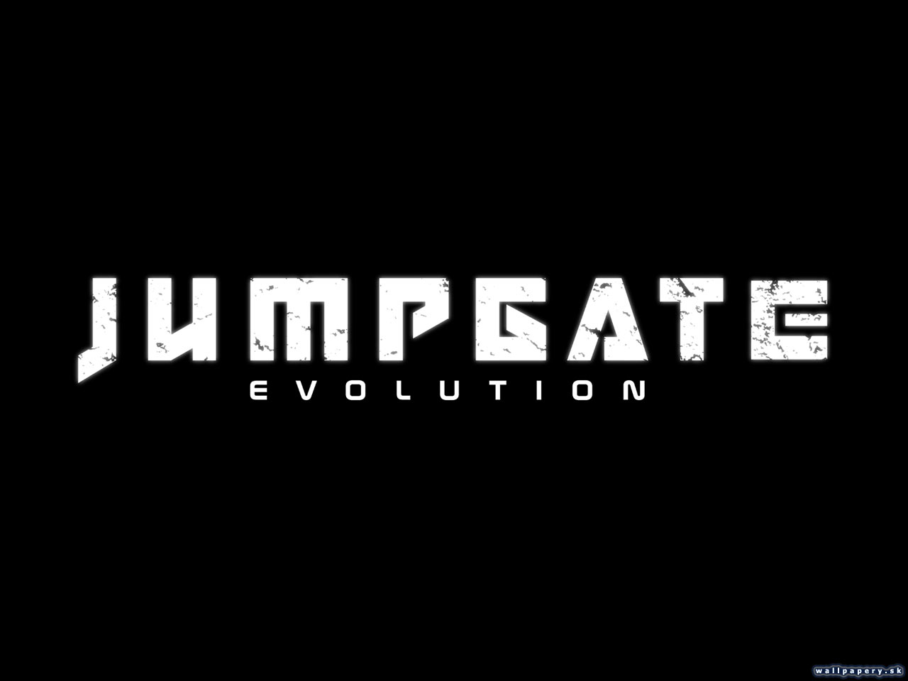 Jumpgate Evolution - wallpaper 14