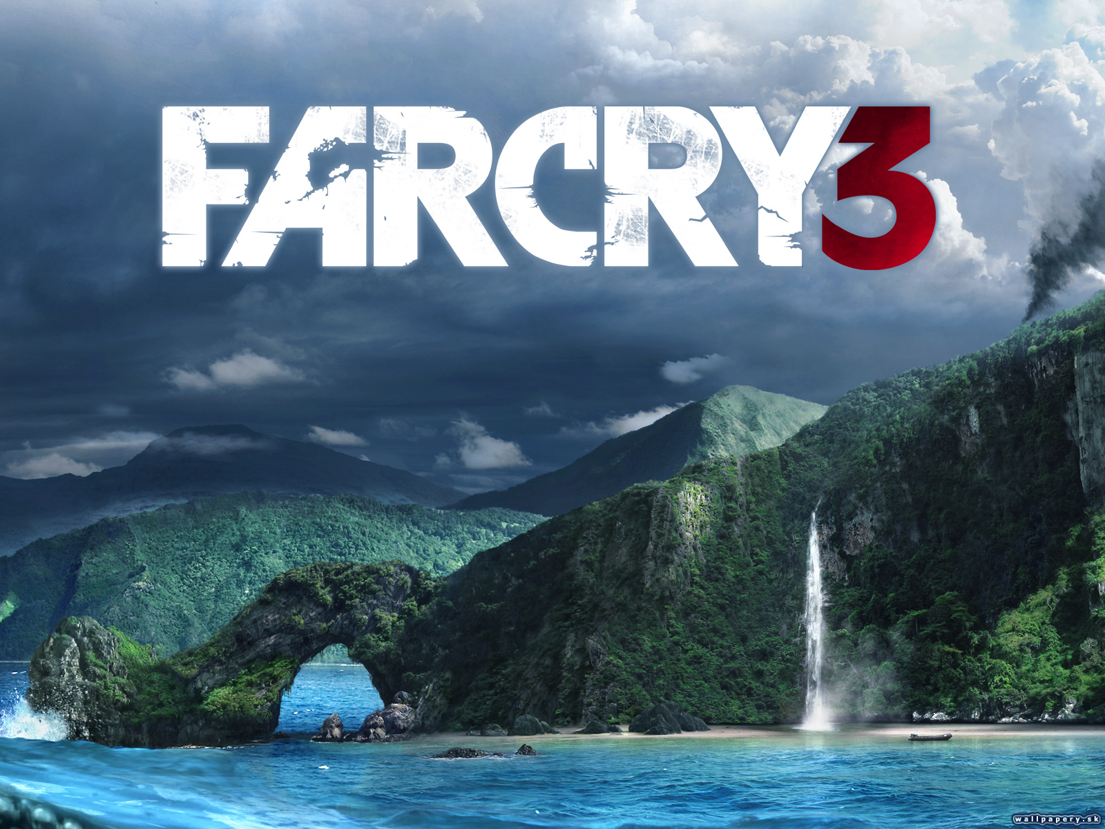 far cry 3 wallpaper images