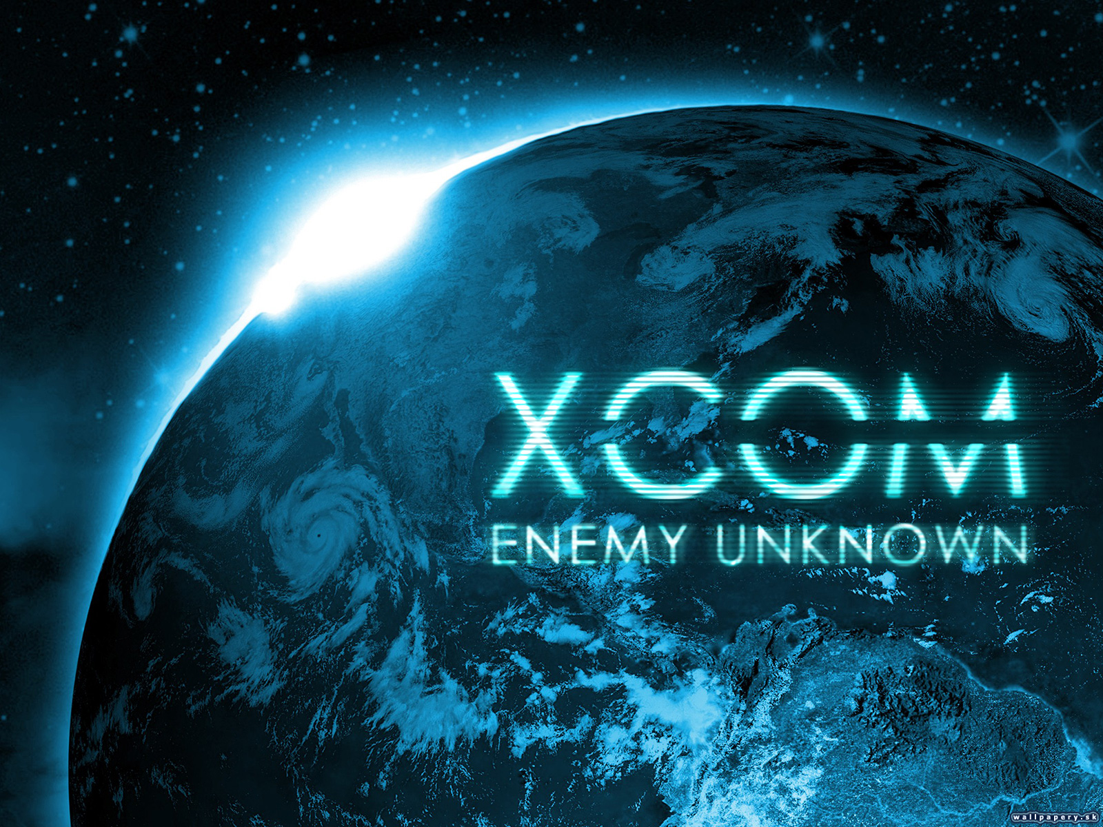 XCOM: Enemy Unknown - wallpaper 2