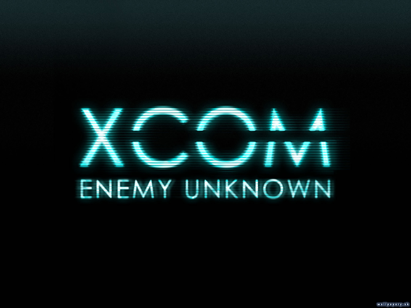 XCOM: Enemy Unknown - wallpaper 8