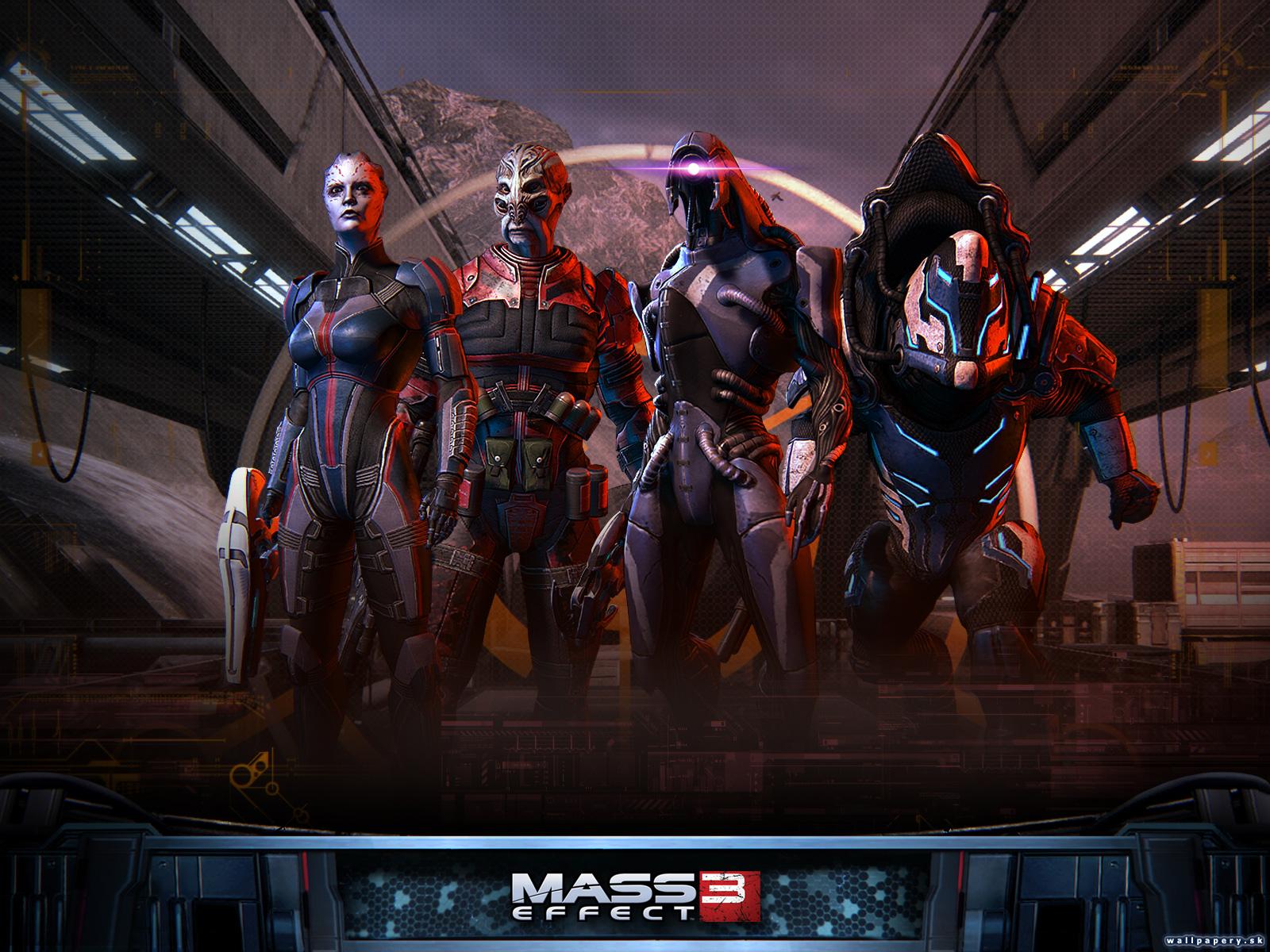 Как сделать так чтобы в mass effect 3 все выжили