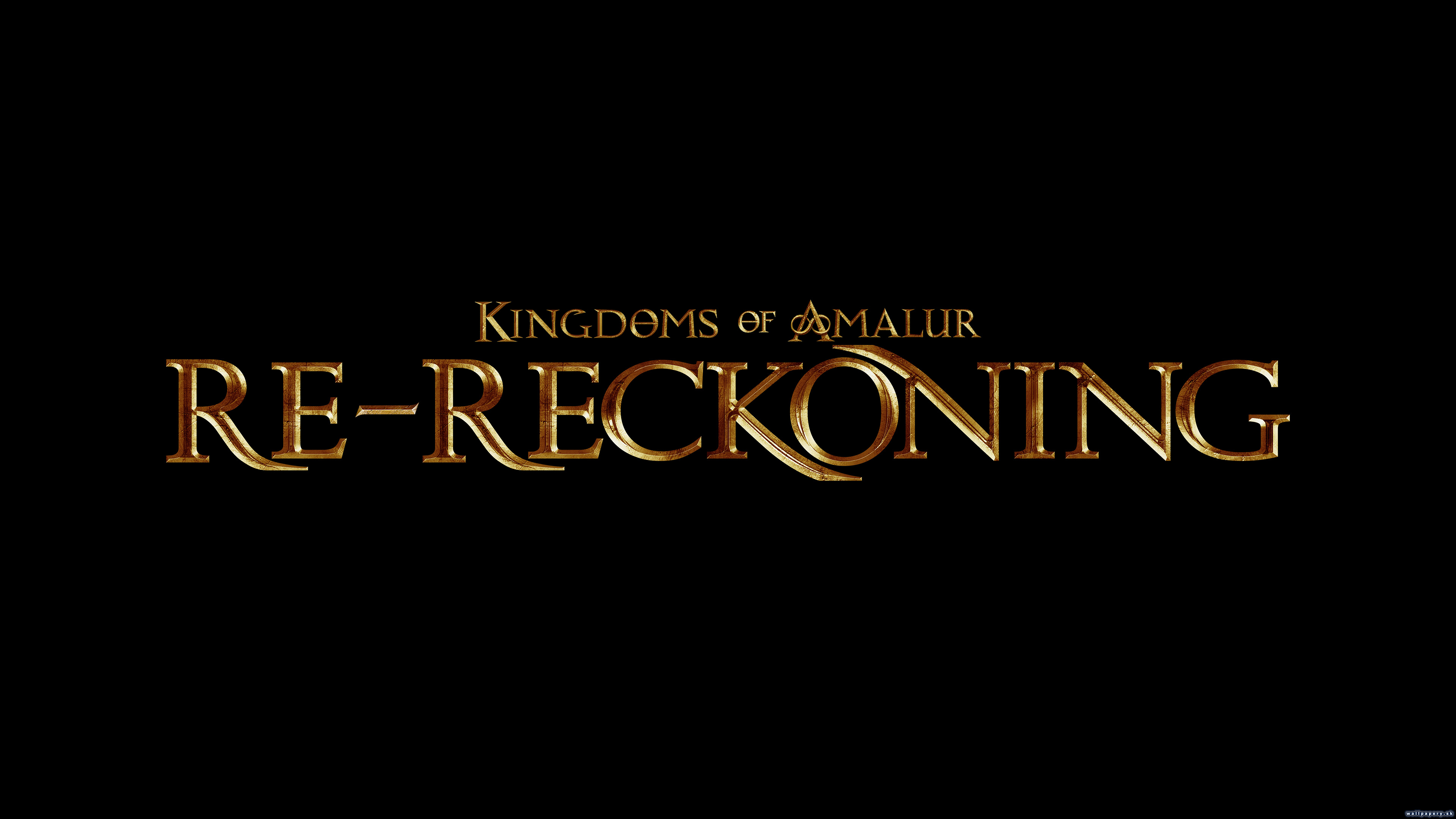 Kingdoms of Amalur: Re-Reckoning - wallpaper 2