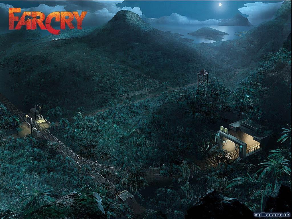 Far Cry - wallpaper 1
