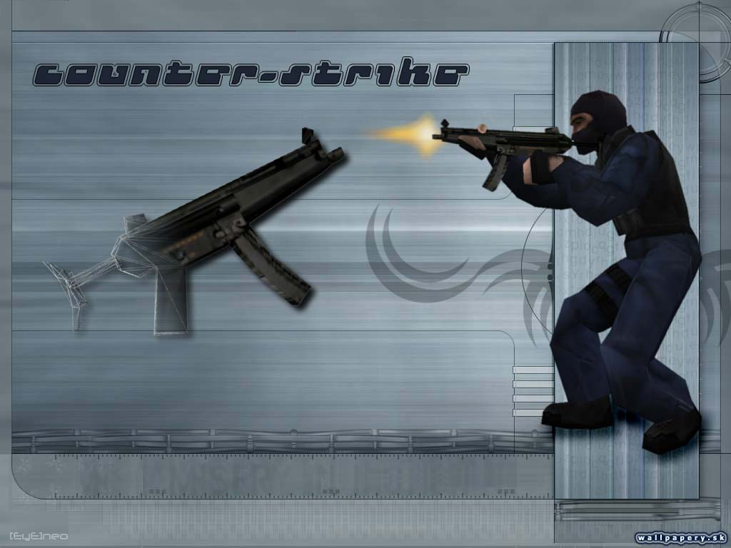 Counter-Strike - wallpaper 13